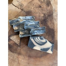 Vanilla Rosewood Milk Soap