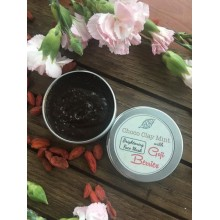 Brightening Face Mask with Choc Clay Mint & Goji Berries